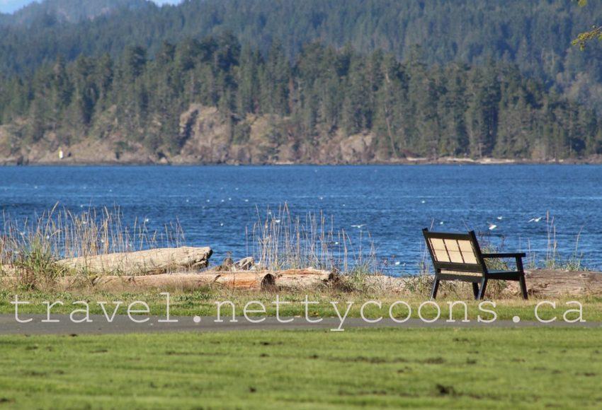 Campbell River British Columbia Canada