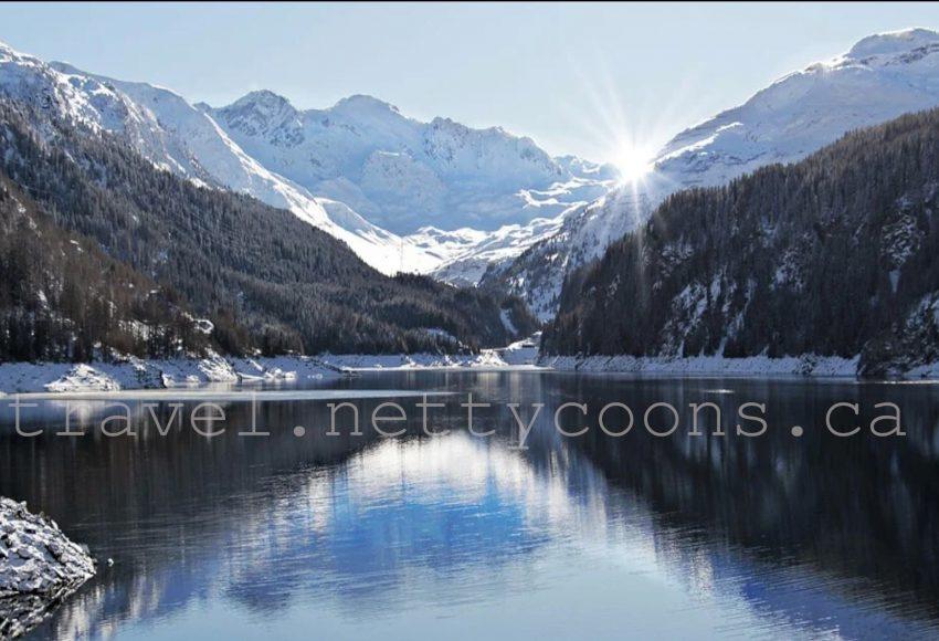 cold lake alberta